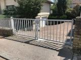 portail barreaude