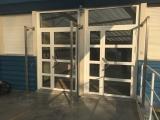 Porte metalique